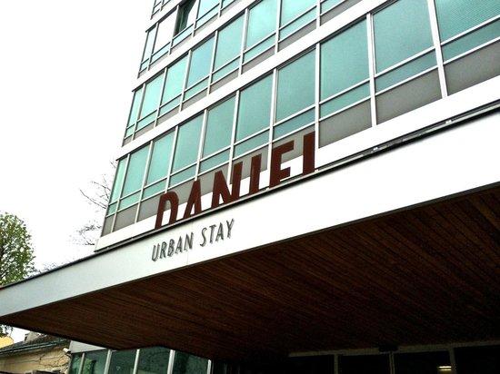 Hotel Daniel Wien: Urban Stay
