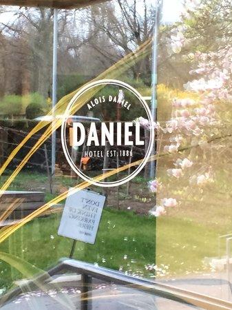 Hotel Daniel Wien: Daniel