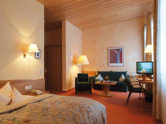 Waldhotel am Notschrei: Unsere Komfort-Zimmer