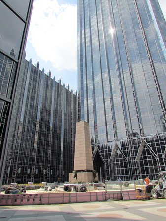 PPG Place - March 22, 2014