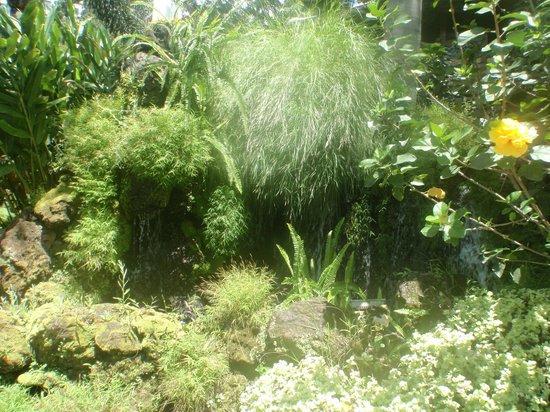 Sarova Panafric: Hotel Garden