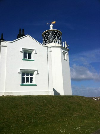 Lizard Lighthouse Heritage Center: Lizard Lighthouse