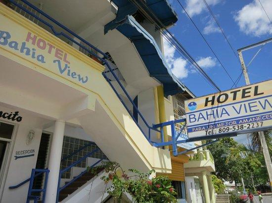 Hotel Bahia View: Hotel