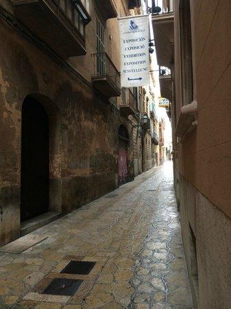 Hotel Born: Sant Jaume,