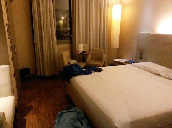 Hotel Cruise: Room