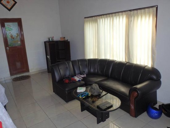 Bukit Indah Home Stay: Семейный бунгало