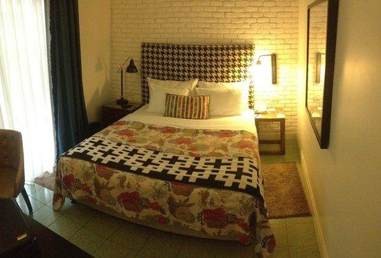 Center Chic Hotel Tel Aviv - an Atlas Boutique Hotel: Room 112