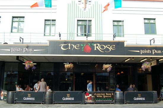 The Rose Irish Pub