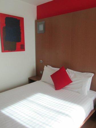 pentahotel Birmingham: Bed