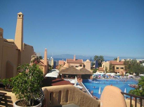 Dream Hotel Villa Tagoro : Pool