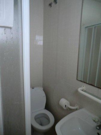 Goya Hotel de Alicante : bathroom