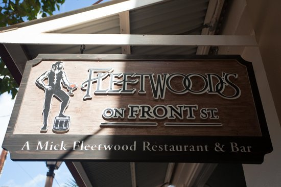 Fleetwood's on Front St.: FLEETWOODS