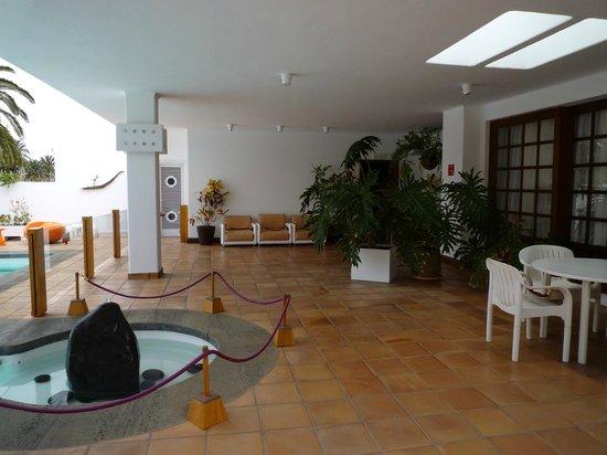 Veranda picture of casa museo cesar manrique haria - Casa museo cesar manrique ...