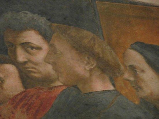 Cappella Brancacci: Masaccio, Brunelleschi and Alberti