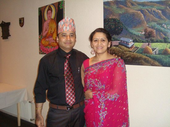 Kathmandu: Owner