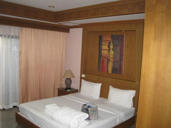 Royal Prince Residence: View of room