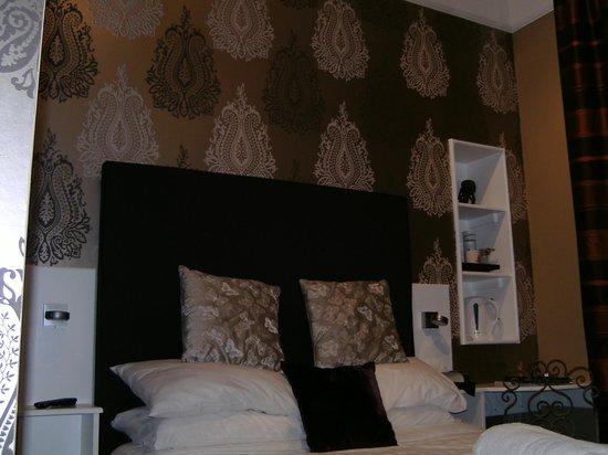 Albyn Townhouse: Room 1