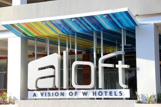 Aloft Cancun : Aloft