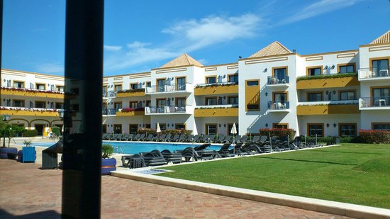 Vila Galé Tavira : piscina exterior