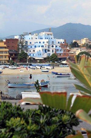 Hotel Sporting Baia : Hotelumgebung