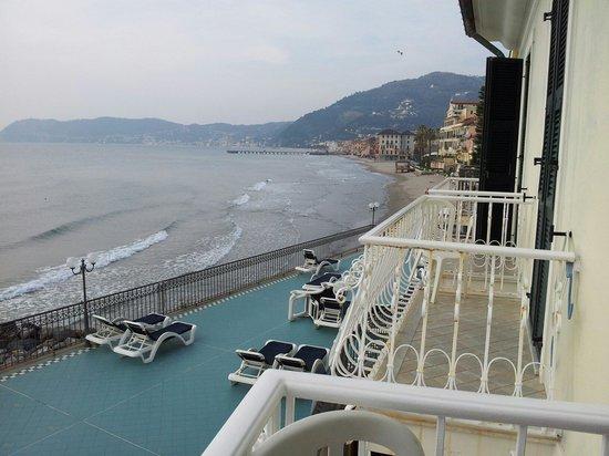 Hotel Savoia: Alassio