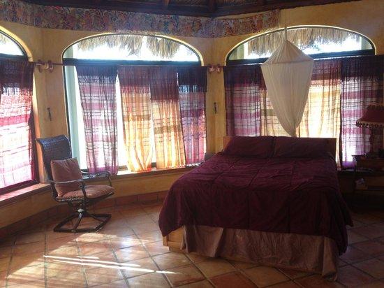 Cremin's Casas: For sleeping