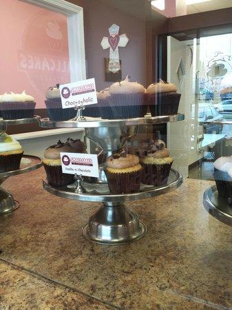 Smallcakes: Cupcakes