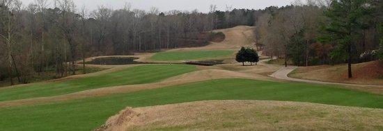 Oxmoor Valley Golf Course: Oxmoor Valley