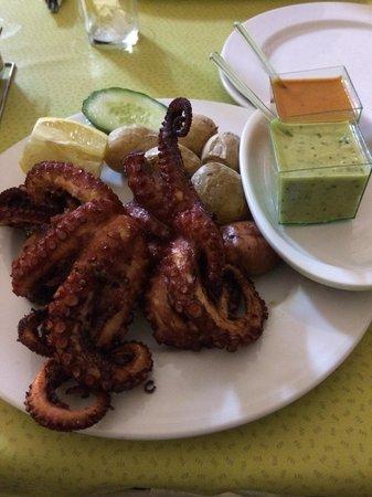 Restaurante La Olivia