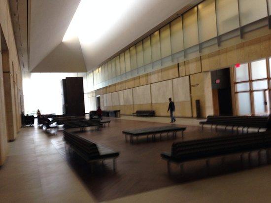 The Barnes Foundation: Inside the Barnes