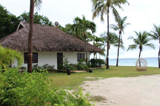South Palms Resort: Beach Bungalow Room