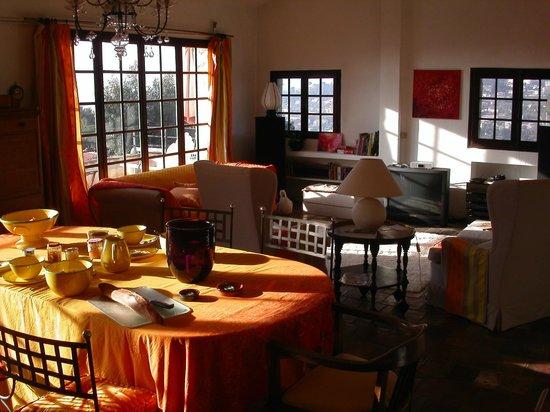 Villa Vivendi : App. Orange 105