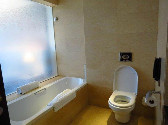 The Boma Nairobi: Lavish toilet / bathroom
