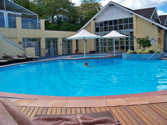 Fairmont Resort Blue Mountains - MGallery Collection : Outdoor pool