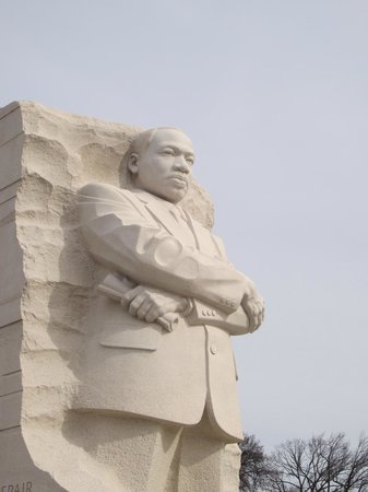Martin Luther King, Jr. Memorial: Profile of a great leader