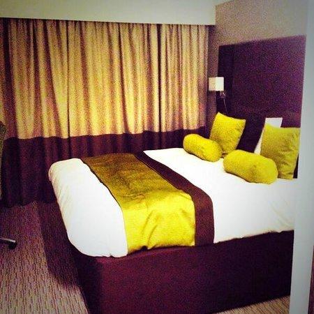 Mercure Milton Keynes Abbey Hill: Standard Room