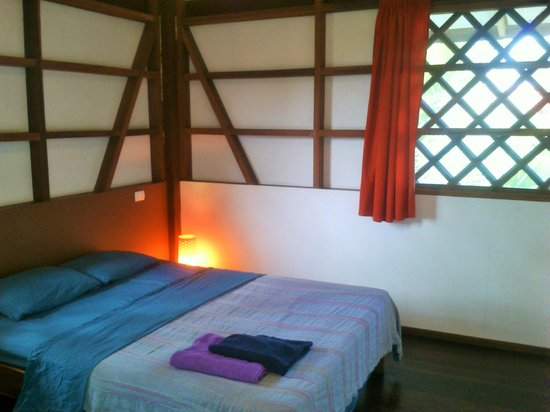 Pagalu Hostel: Double Room
