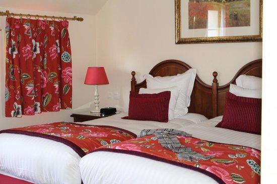 Marriott's Village d'lle-de-France : Spare Bedroom