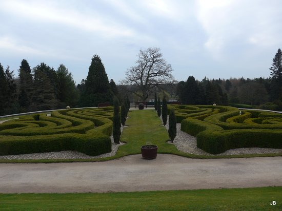 Warner Leisure Hotels Nidd Hall Hotel: Gardens