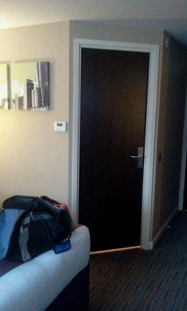 Premier Inn Southampton North Hotel: Room 3