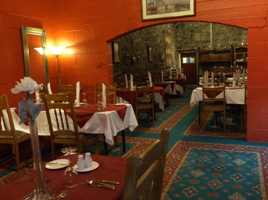 Dunderry Lodge Restaurant : .