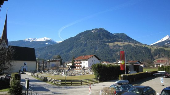Hotel Pachmair Zillertal Uderns