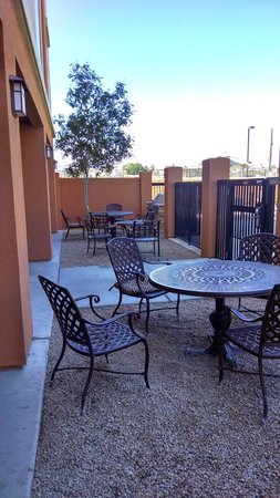 Homewood Suites Yuma : two of two