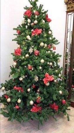 Thistle Bloomsbury Park: Es Navidad!!!