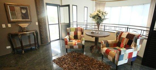 Gardenia Boshor Boutique Guest House: Sala 2