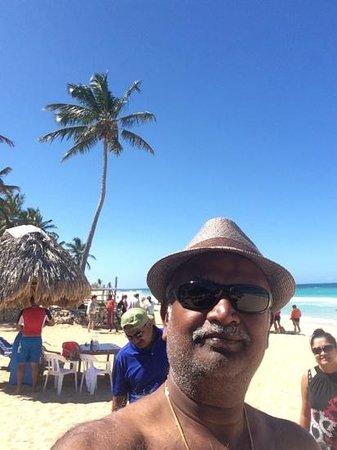 Sivory Punta Cana Boutique Hotel: macau beach