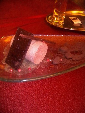 Movenpick Hotel Izmir : dessert