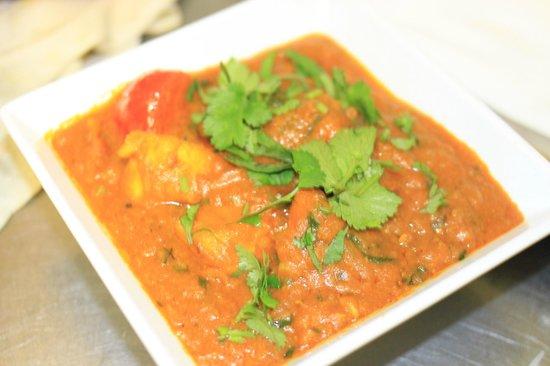 Empire of India: Freshest ingredients prepared everyday