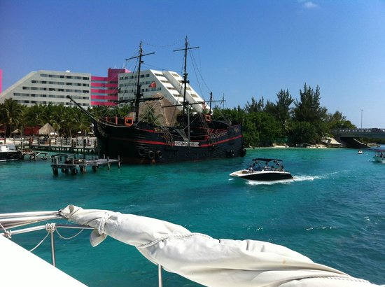 Cancun fishing aug 2014 picture of cancun fishing tours for Fishing in cancun