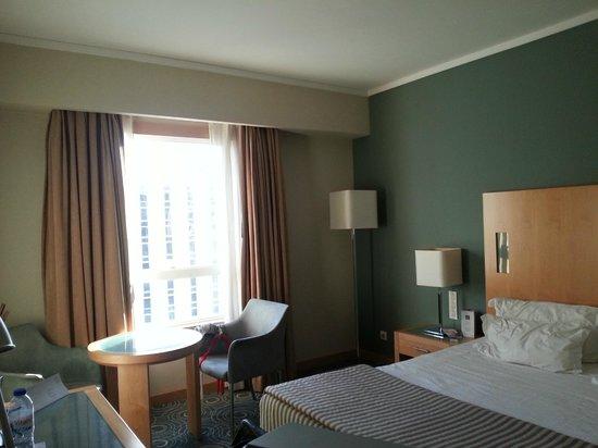 SANA Malhoa Hotel : Chambre